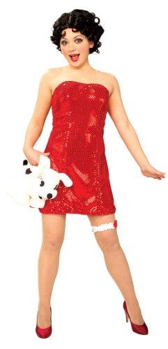 Desconocido Disfraz de Betty Boop™