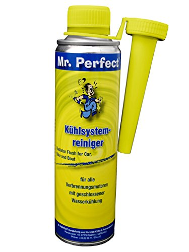 Mr.Perfect Kühlsystemreiniger