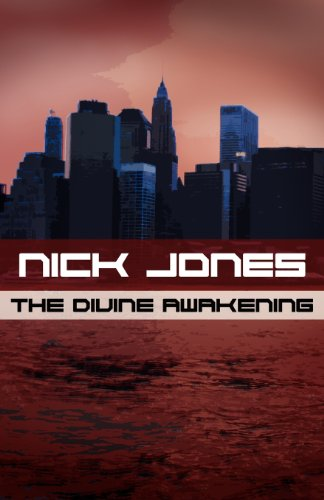 The Divine Awakening Cover Image