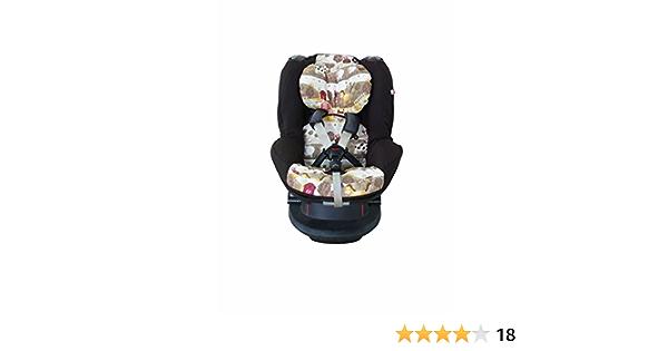Linden 65880 Ersatzbezug Für Maxi Cosi Tobi Farm Baby