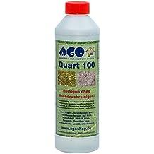AGO cuarto 100 alto concentrado de colour verde combinado elifinador 500 ml de concentrado. En contra de las algas, líquenes y otros de colour verde revestimientos cerámicos. Biodegradables, el cloro - y libre de ácido