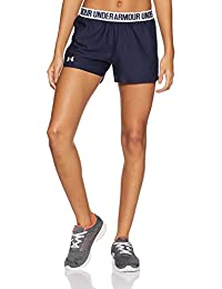 Under Armour Play Up Short 2.0 Women's Shorts