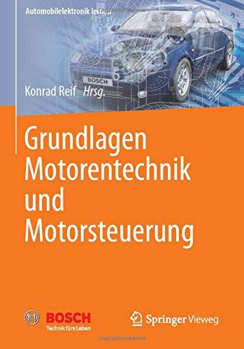 chnik und Motorsteuerung (Automobilelektronik lernen) ()