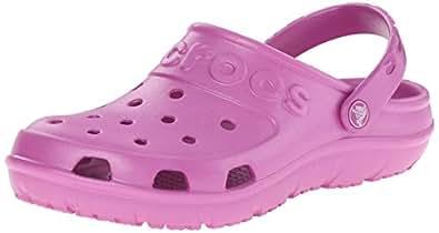Crocs Crocs Hilo Clog Unisex Slip on M10W12