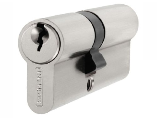 Interfer Zylinder 40 – 10 Nickel l-13,2