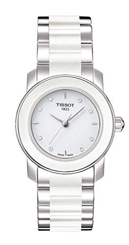 T064.210.22.016.00 Tissot T Trend Ladies Cera Watch