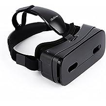 Dlodlo H Un Toque 9 Ejes Sensor de Marcha Vidrio del Panel Vr Gafas Negro
