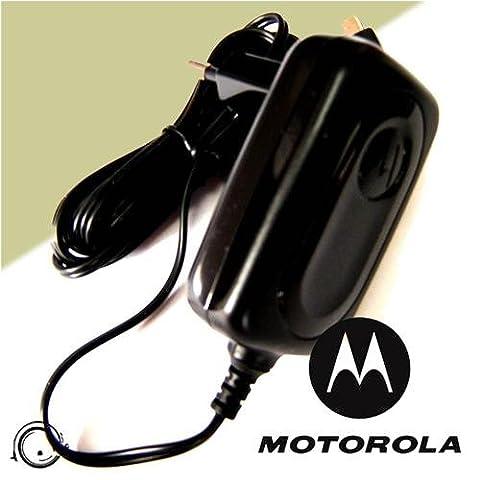 Original Motorola Mini Reiselader/ Netzteil - Travel Charger CH700 für RAZR V3, RAZR maxx V6, V3x, V3xx, PEBL U6, SLVR L7, L6, L2, A780, V360, E1070, E770,