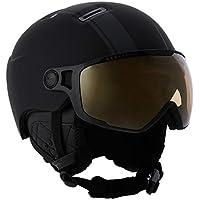 8d7377d1af042c Julbo Sphere Casque de Ski connecté Bluetooth avec visière REACTIV  photochromique Homme