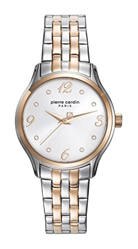 Pierre Cardin Womens Watch PC108162F07
