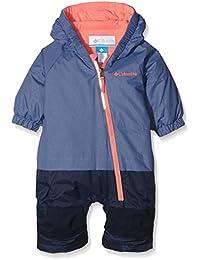 Columbia Kid 's Little Dude trajes, Infantil, Little Dude, Bluebell Floral