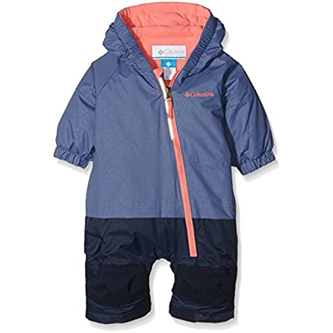 Columbia bambini Little Dude Suits, Bambino, Little Dude, Bluebell Floral