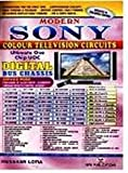 Modern Sony Colour Tv Circuits