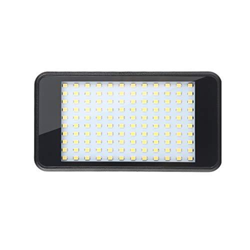 AOSHUNLI Fill Light LED kleine tragbare Handheld-Foto-Beleuchtung außerhalb der SLR-Kamera ()