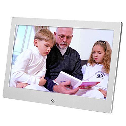 SPFDPF Digitaler bilderrahmen 10 Zoll Bildschirm led hintergrundbeleuchtung hd 1024 * 600 elektronische Album Bild Musik Film volle Funktion gutes Geschenk
