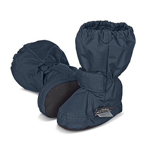 Sterntaler Jungen Baby-Schuh Lauflernschuhe Blau (marine 300) 19/20 EU
