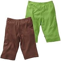babysoy Eco comodo Pantaloni Bambino/Bambina, confezione da