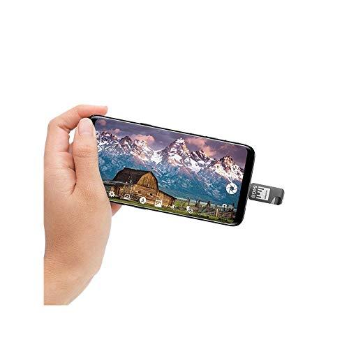 Strontium Nitro Plus USB 3.0 64GB Pen Drive (Silver & Black)