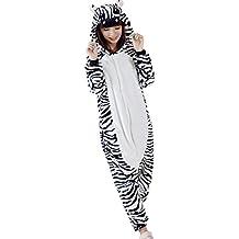 Ferrand Kigurumi Pijamas Unisexo Adulto Traje Disfraz Animal Adulto Animal Pyjamas Oso