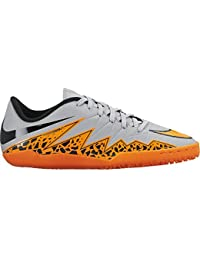 Nike Jr Hypervenom Phelon II IC, Botas de fútbol para Niños