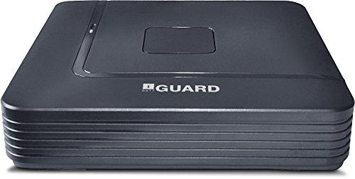 iBall 8 Channel HD Smart Hybrid Digital DVR with H.264 Video Compression / 1 HDMI Output / 1 X 6TB Sata HDD Supoort - iB-DHD8811M