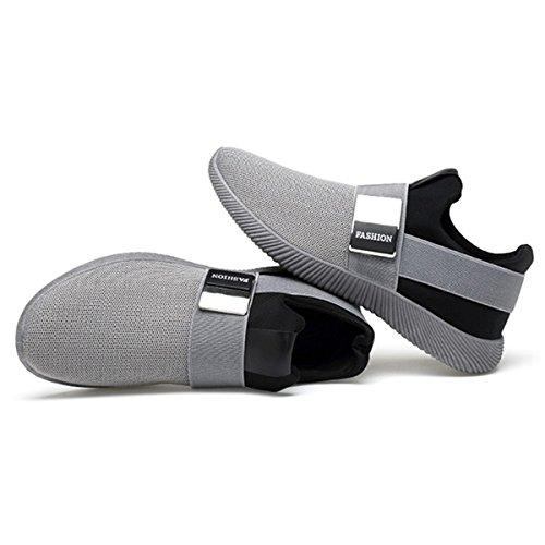 Scarpe-da-corsa-Gracosy-Uomo-Scarpe-da-Ginnastica-Basse-Sportive-Outdoor-Tennis-Running-Sneakers-Trainer-Scarpe-Delle-Slip-On-Tomaia-in-Mesh-a-Bassa-Scarpe-Traspirante-Scarpe-casual-sportive