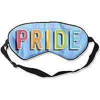 Pride 99% Eyeshade Blinders Sleeping Eye Patch Eye Mask Blindfold For Travel Insomnia Meditation preisvergleich bei billige-tabletten.eu