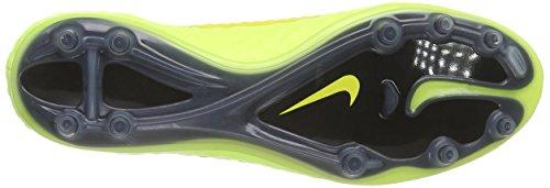 Nike Hypervenom Phatal FG 599075 Herren Fußballschuh Gelb (Vibrant Yellow/Black/Volt Ice)