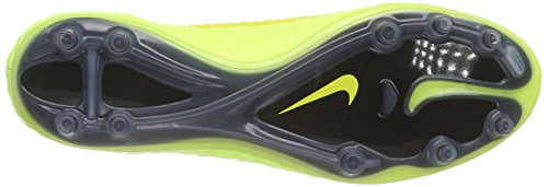 Yellow Fußballschuh Volt FG Phatal Black Nike Herren Vibrant Hypervenom Ice 599075 Gelb R8qw6X