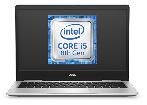 Dell Inspiron 7000 13.3-inch Full HD Premium Laptop Platinum Silver - (Intel Core i5-8250U Processor, 8 GB RAM, 256 GB SSD, Windows 10 Home)
