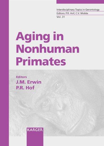 Aging in Non-Human Primates par  (Relié - Feb 12, 2002)