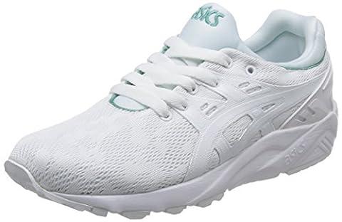 ASICS Tiger Damen Sneaker weiß 39 1/2