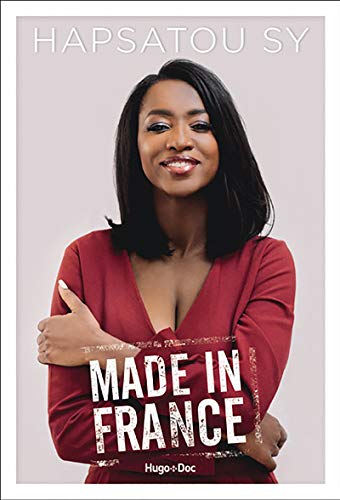 Made In France par  Hapsatou Sy