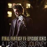 A Lightless Journey (From