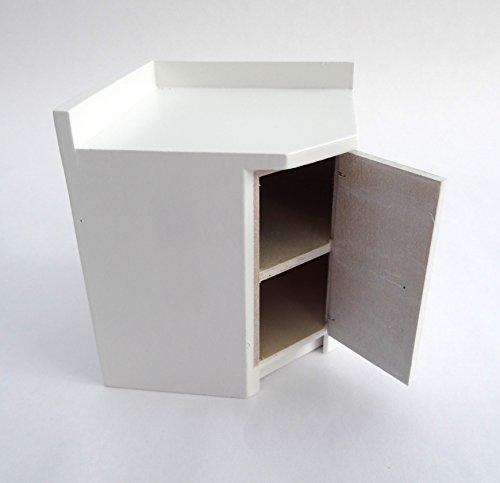 White Kitchen Unit Set