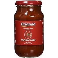 Orlando - Tomate Frito - 295 g - [Pack de 12]