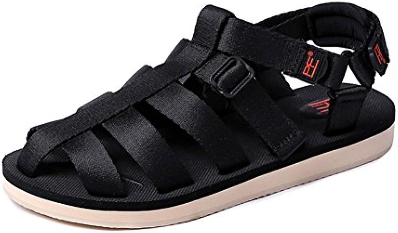 Männer Sommer Sandalen/Wasserdichte Schuhe Strand/Wave geeigneten Anti Rutsch outdoor Freizeit Sandalen