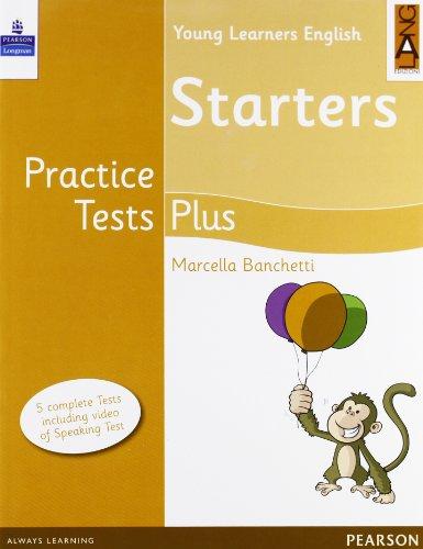 Starters. Per la Scuola elementare. Con Multi-ROM. Con espansione online
