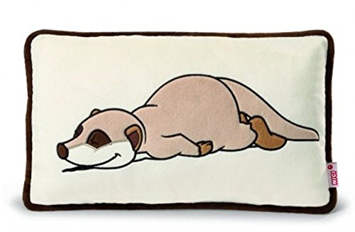 Nici-Pillow-Meercat-43-x-25-cm-plush