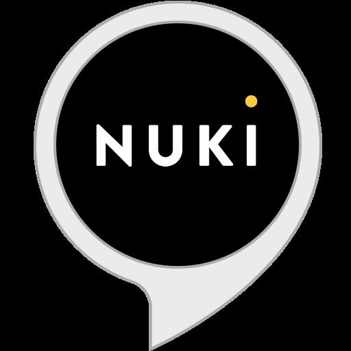 Nuki Smart Home