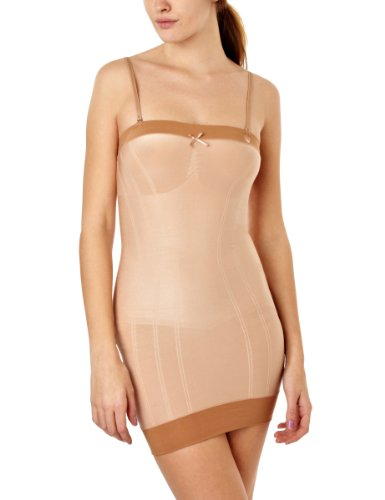 Triumph - Body para mujer, talla S, color beige (Smooth Skin)