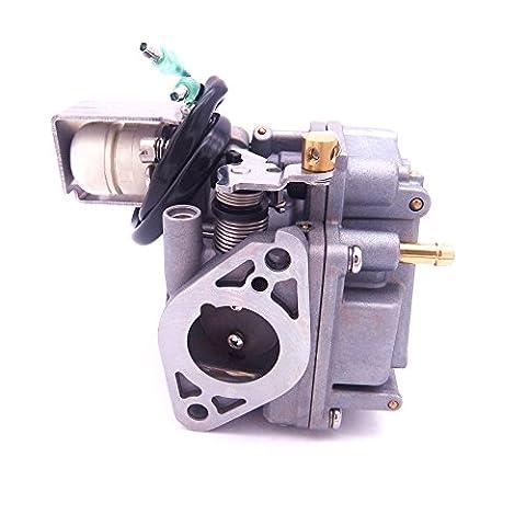 Boot Motor Vergaser ASSY 6ah-14301–006ah-14301–01Für Yamaha 4-Takt F20Motor