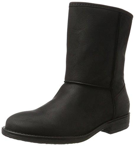 BULLBOXER Damen 683E6L583 Stiefel, Schwarz (Black), 39 EU