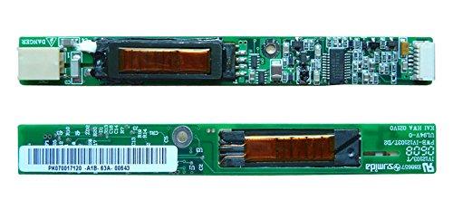 Bildschirm Wechselrichter(LCD Inverter) für Gateway M1200 M1300 Serien