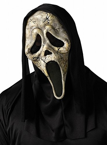 Halloween Geister Maske Zombie - Scary Geist, Halloween, Maske
