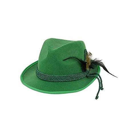 Jägerhut in grün (Peter In Ein Pan-kostüm)