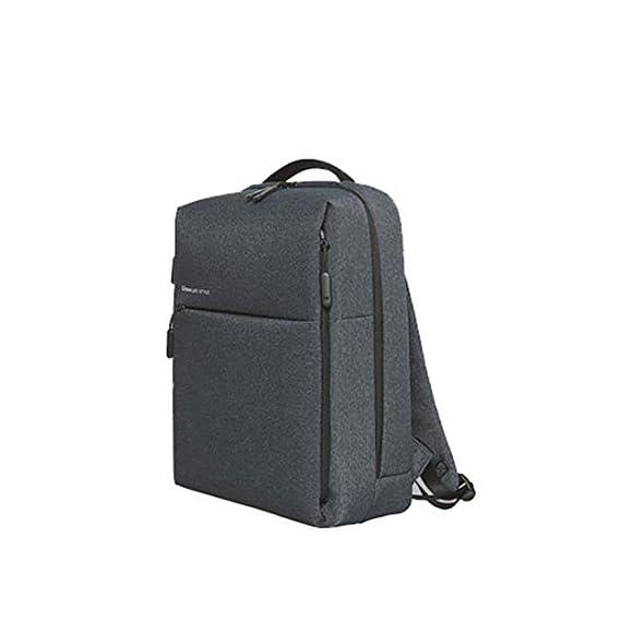Mi City Laptop Backpack (Dark Gray)