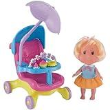 Elc - Cochecito para muñecas Todo es Rosie (137404)