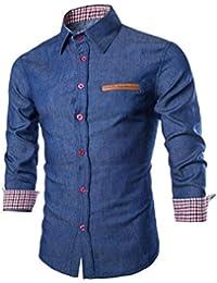 Camisa de Hombre, Internet_El Panel de los Hombres de Moda