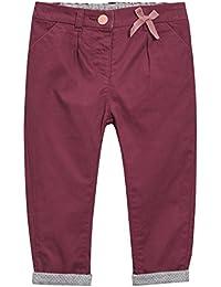 next Niñas Pantalones Chinos (3 Meses - 6 Años)